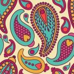Paisley pattern — Stock Vector #35415735