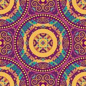Orient pattern — Stock Vector