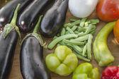 овощи — Стоковое фото