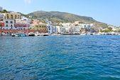 Isola di Ponza — Stock Photo