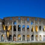 Colosseum, Rome — Stock Photo