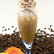 Crema di caffè - Stock Photo