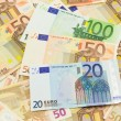 Banconote Euro - Stock Photo