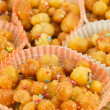 Struffoli - Stock Photo