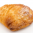 Stock Photo: SfogliatellNeapolitan