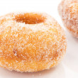 Fresh donuts — Stock Photo