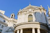 Church of St Mary of Peace, Rome — Stock Photo