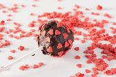 Cake pops — Stockfoto