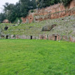 Amphitheater romat Sutri — Stock Photo #37703005