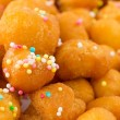 Struffoli — Stock Photo #37899089