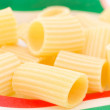 Maccheroni — Stock Photo