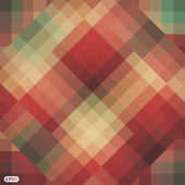 Rhombic seamless pattern.Seamless pattern can be used for wallpaper, pattern fills, web page background,surface textures. Spectrum seamless background eps10 — Stock Vector