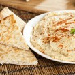 Fresh Made Organic Hummus - 