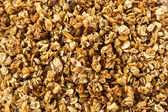 Cereal granola orgânica — Foto Stock