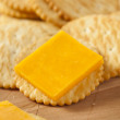 ������, ������: Cheese and Cracker Appetizer
