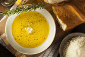 Italian Bread with Olive Oil for Dipping — Stock Photo