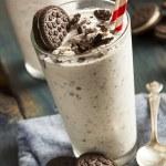 Cookies and Cream Milkshake — Stock Photo #44233025