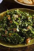 Healthy Organic Tabbouleh Salad — Stock Photo