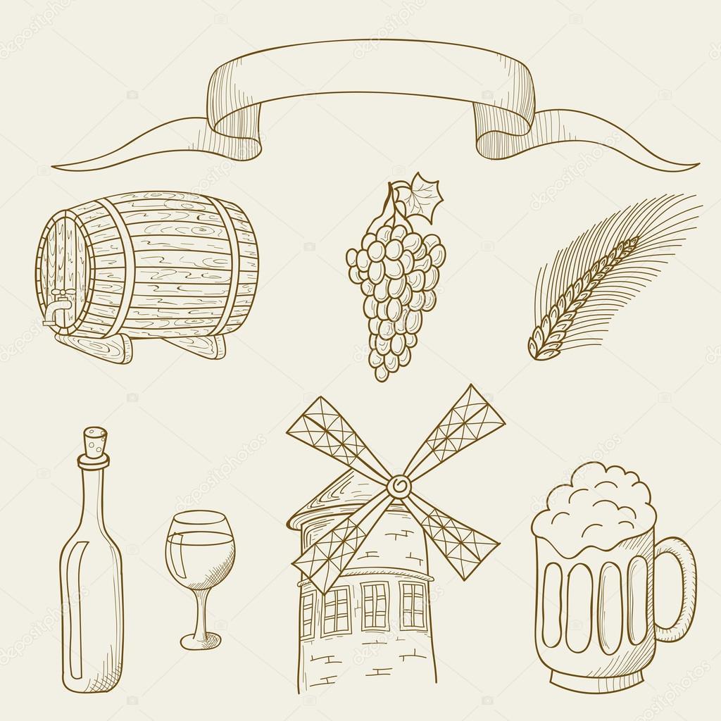 Алкоголизм джин тоником
