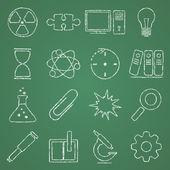 Science — Stock Vector