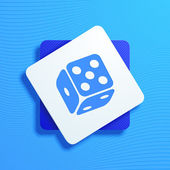 Games of chance — Wektor stockowy