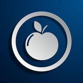 Apple — Stock Vector