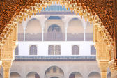Alhambra de Granada — Stock Photo