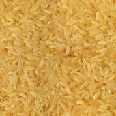 Seamless Pattern - Rice Photo Background — Stock Photo