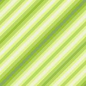 Seamless diagonal pattern, green colors - vector eps 8 — Stock Vector