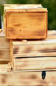 Decorative Boxes — Stock Photo