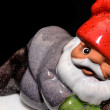 Santa clause — Stock Photo