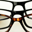 Specs  glasses — Stock fotografie