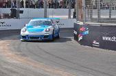 GT3 Baku — Stock Photo