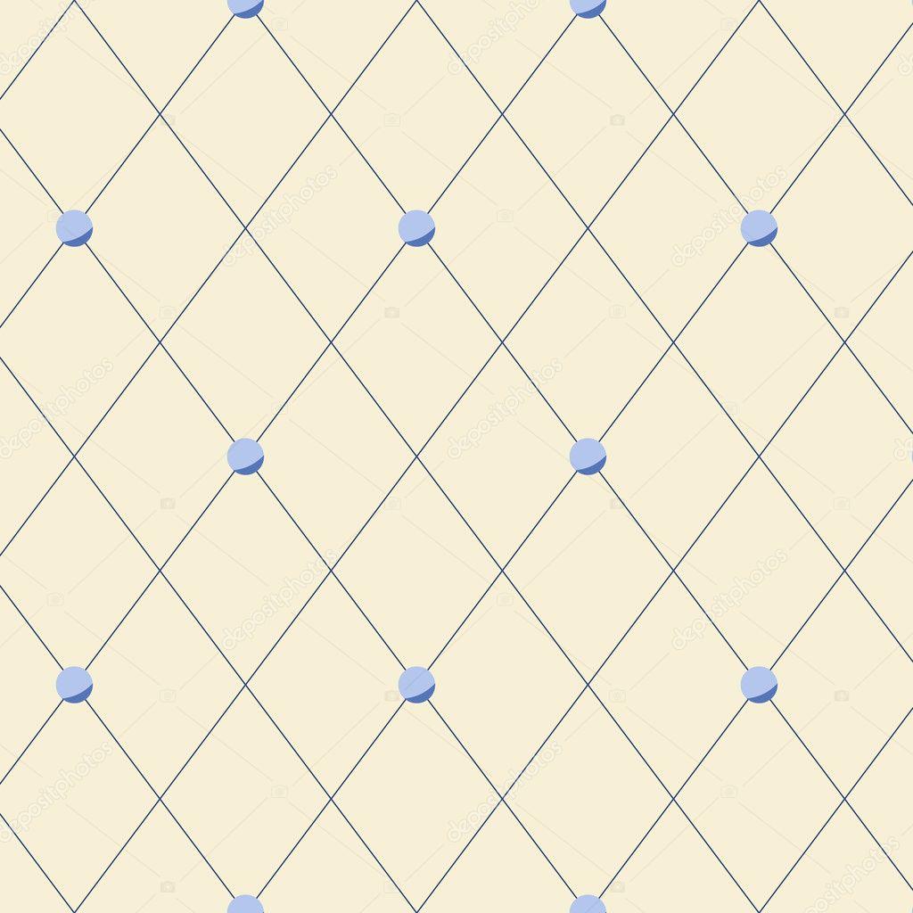 Bright beige diamond shape geometric seamless pattern ...