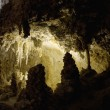 Carlsbad Caverns — Stock Photo #13838130