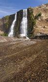 Alamere falls, point reyes, califórnia — Foto Stock