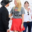 ������, ������: Tim McGraw and Gwyneth Paltrow