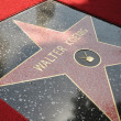 Stock Photo: Walter Koenig Star