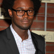 Echo Kellum — Stock Photo