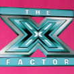 Постер, плакат: X Factor logo