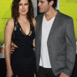 Stock Photo: Rumer Willis and Jayson Blair