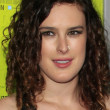 Stock Photo: Rumer Willis