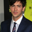 Stock Photo: Nicholas Braun