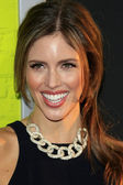 Kayla Ewell — Stock Photo