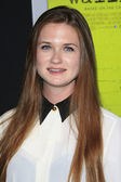 Bonnie Wright — Stock Photo