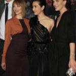 ������, ������: Sienna Guillory Li Bingbing Milla Jovovich