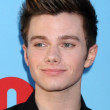 Chris Colfer — Stock Photo #12792594