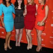 Constance Marie, Vanessa Marano, Katie Leclerc, Lea Thompson — Stock Photo