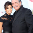 EvLongoria, Edward James — Stock Photo #12860849