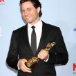 Edgar Ramirez — Stock Photo #12864962